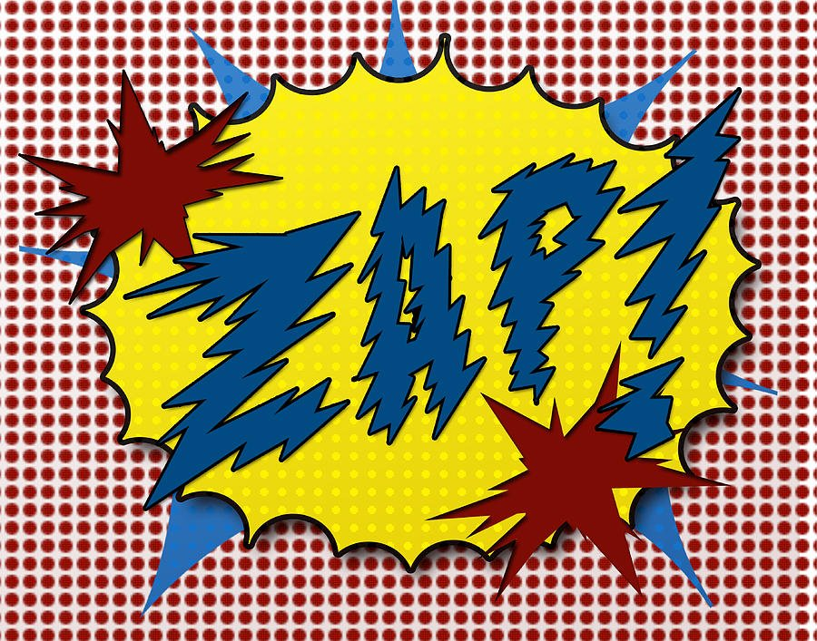 image of ZAP